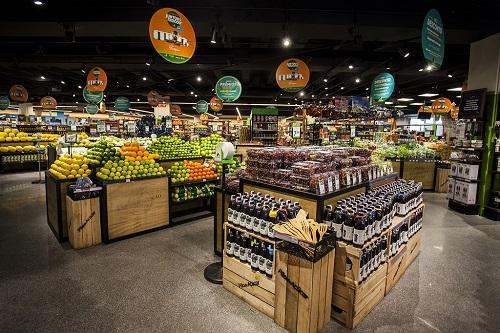 51a3357771a Pão de Açúcar inaugura no Rio de Janeiro novo modelo de loja ...